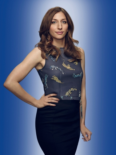 Gina Linetti, Brooklyn Nine-Nine